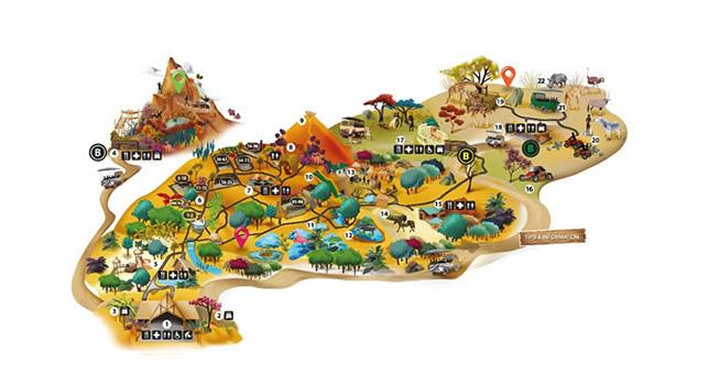 casele-map